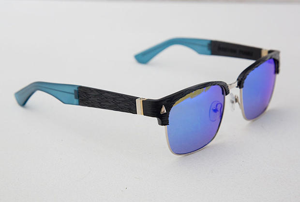 awesome sunglasses  These New Cool Sunglasses Are Made From Recycled Ocean Plastic