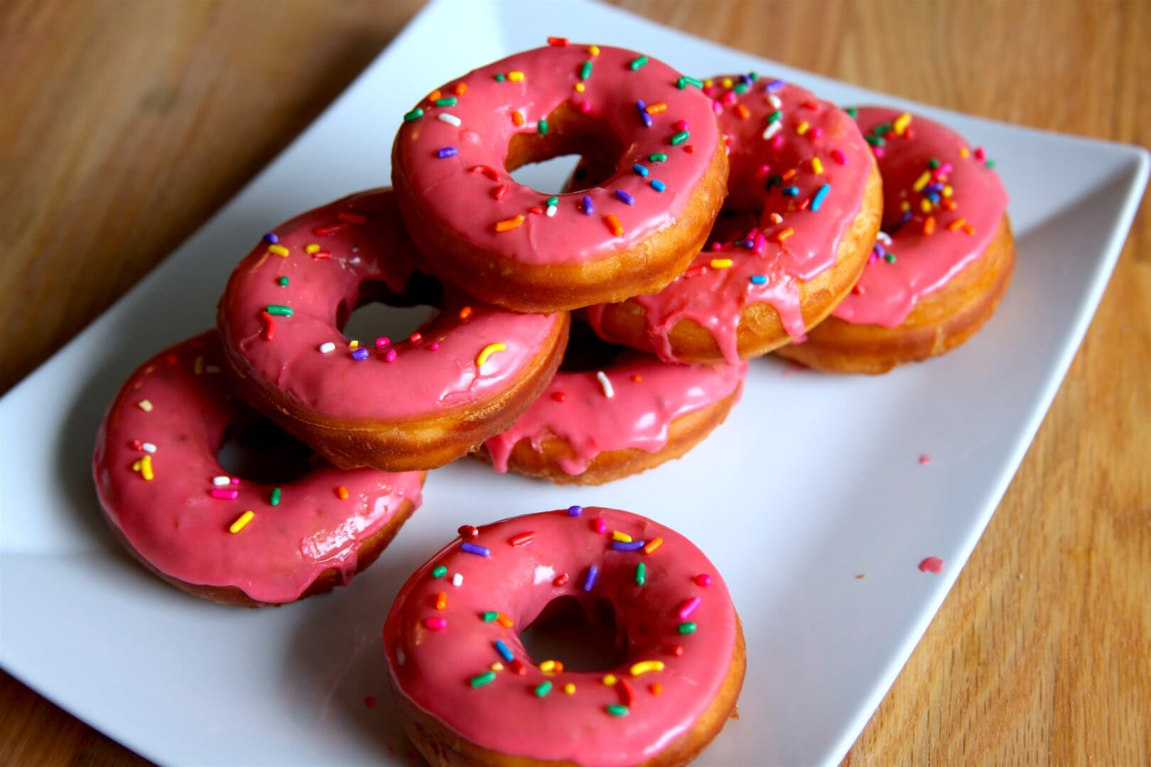 Homer Simpson donut Recipe (1)
