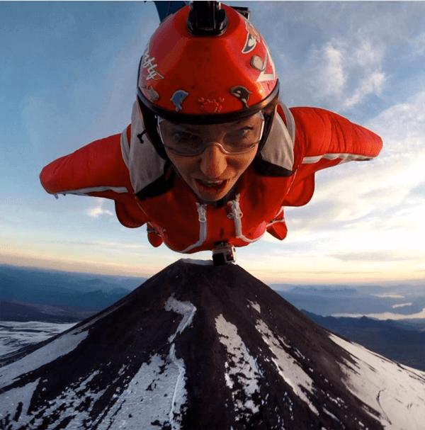 supermodel jumps inside volcano 2 (1)