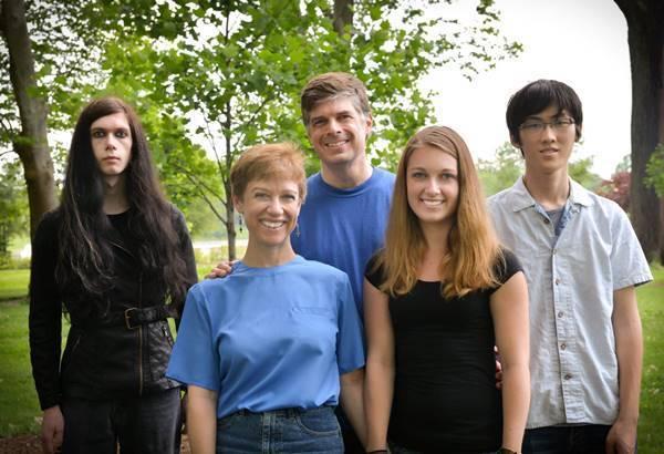 weird family photos 14