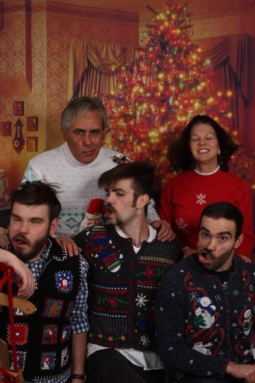 weird family photos 15
