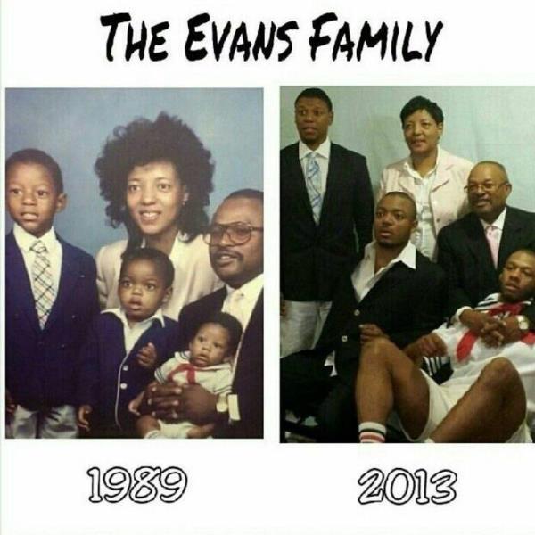 weird family photos 18