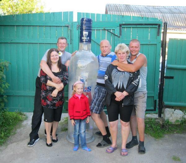 weird family photos 6