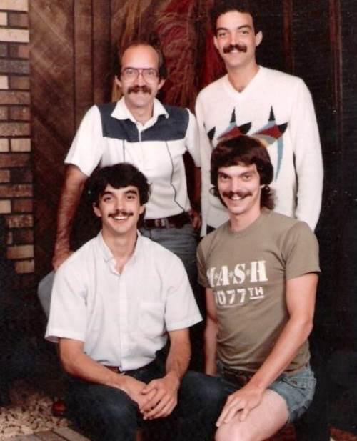 weird family photos 8