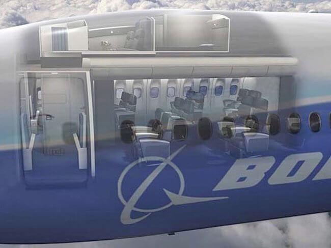 secret airplane bedrooms 2