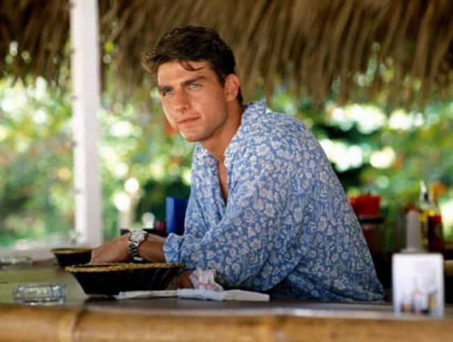 Hawaiian shirt 29