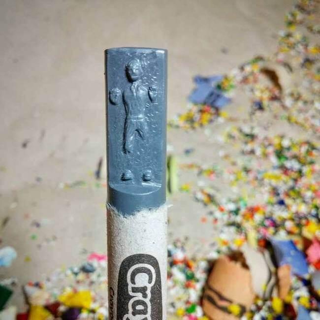 crayon creations 11