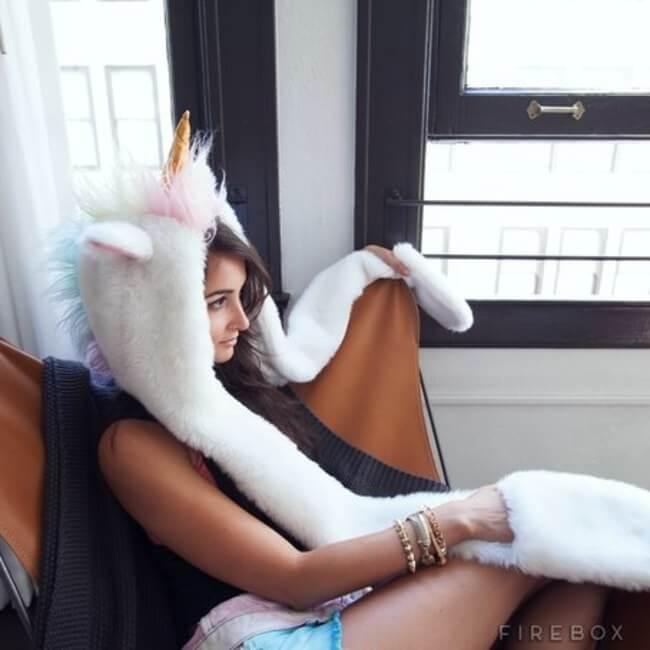 unicorn hood 1