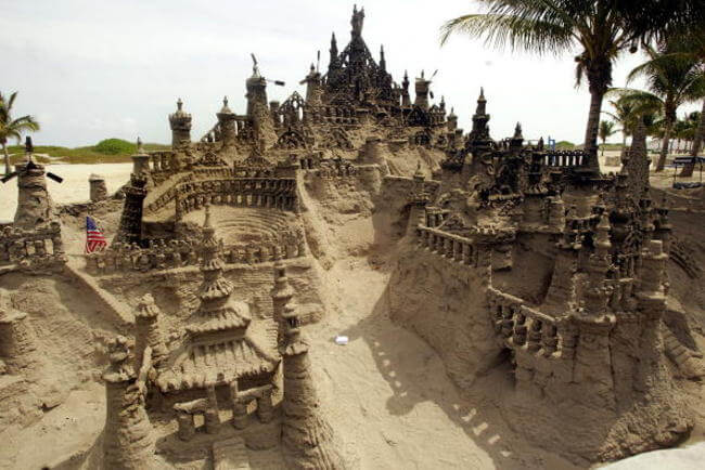sand artist 4