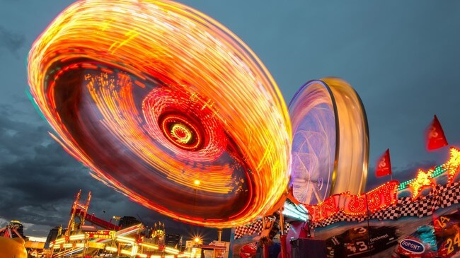 long exposure photography 26