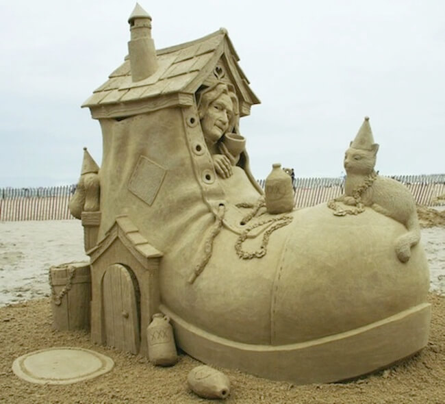 sand art 10