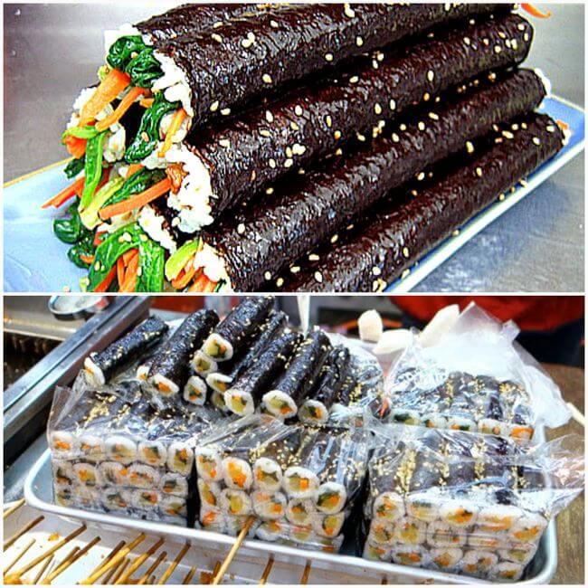 Asian street food 10