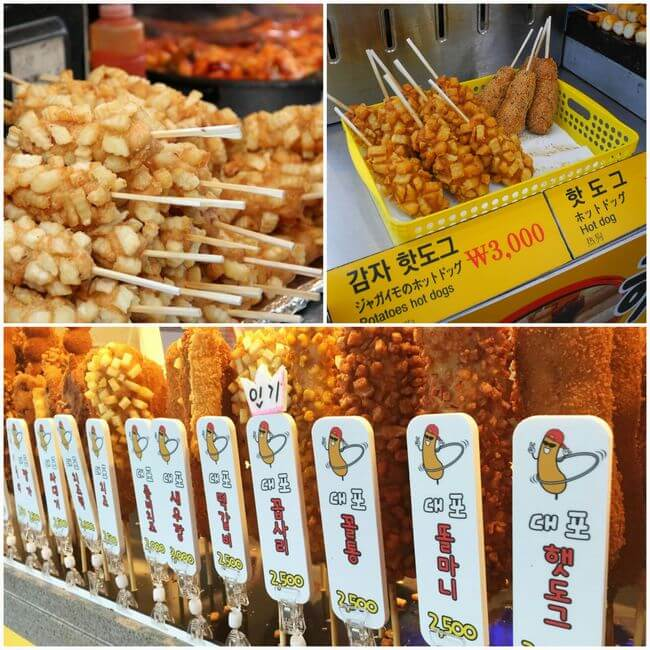 Asian street food 8
