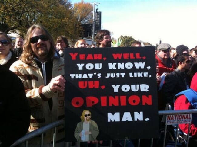 funny protest signs 4