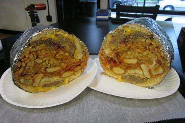 Food challenges 12