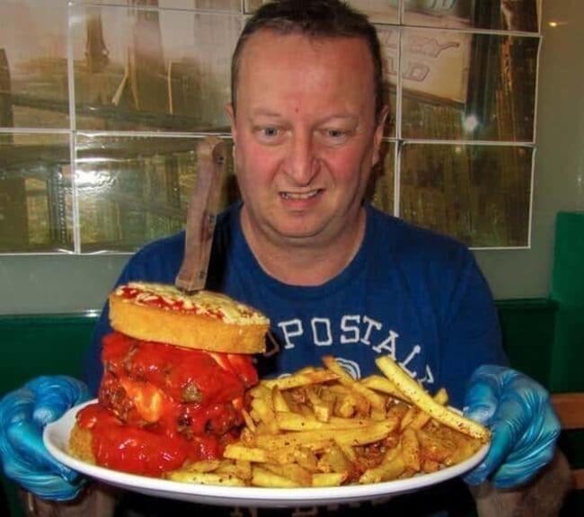 Food challenges 4