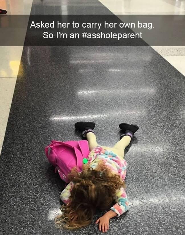 asshole parents 12