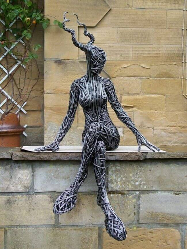 wire sculptures 5