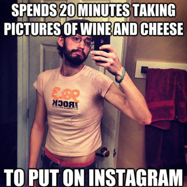 Funny Instagram Pictures 16 37 funny instagram posts that will make you love the internet again