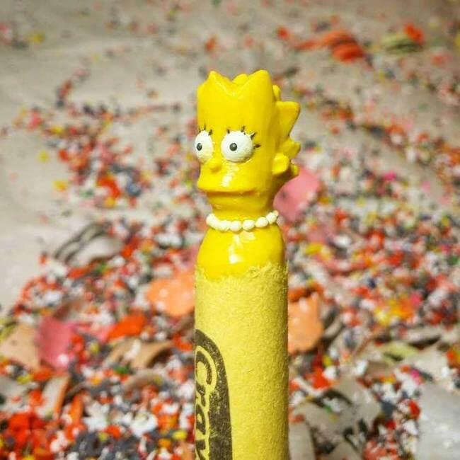crayon creations 10