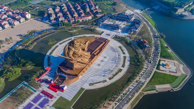 guan yu build 1