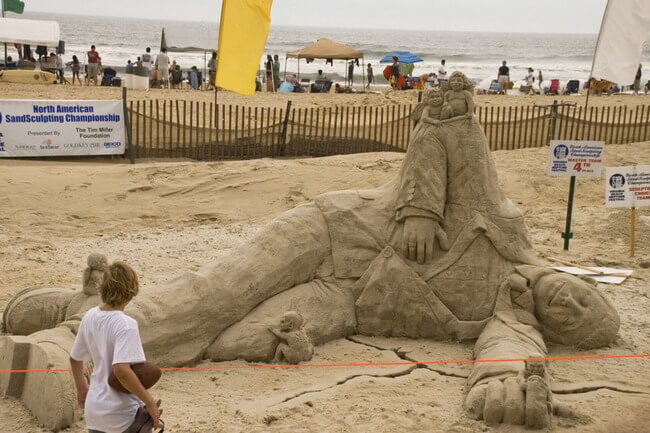 sand artist 5