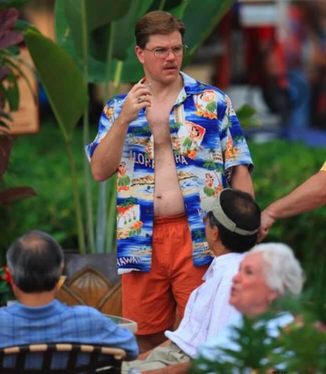 Hawaiian shirt 16