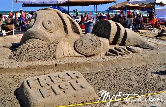 sand sculpture 13