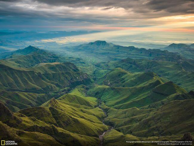 National Geographic Photographer of the year 2016 17