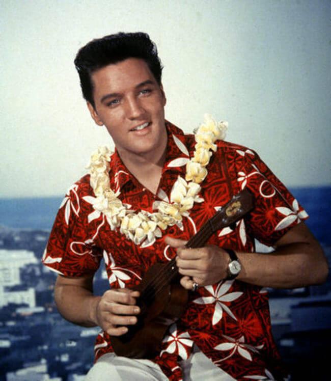 Hawaiian shirt 3