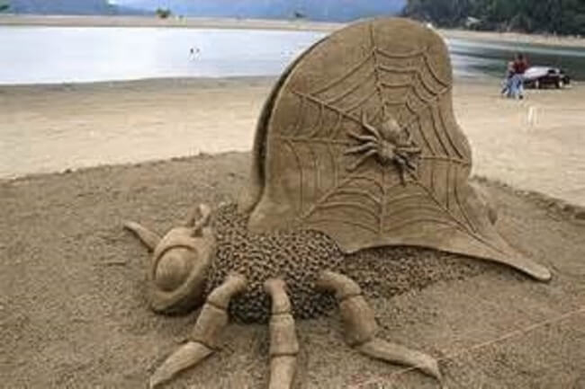 sand sculptures 16