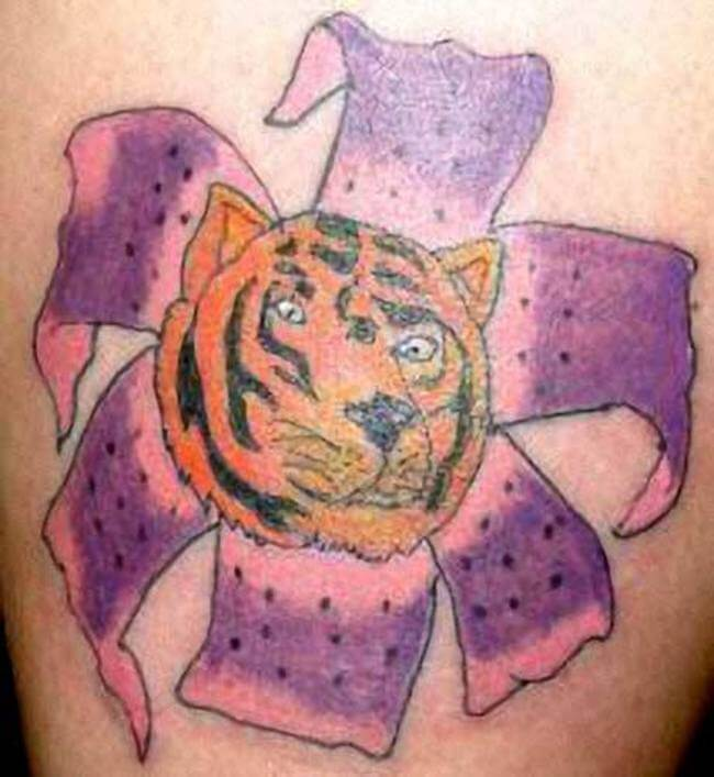 worst tattoos ever 9