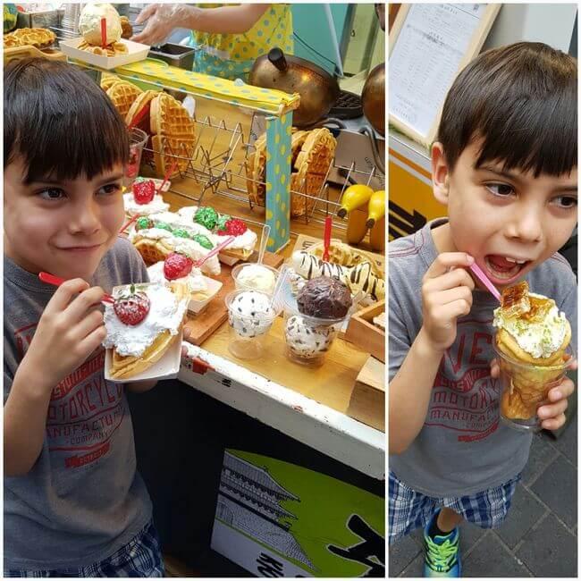 Asian street food 11