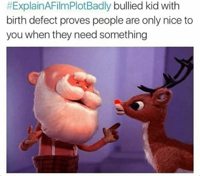 explain a film plot badly 11