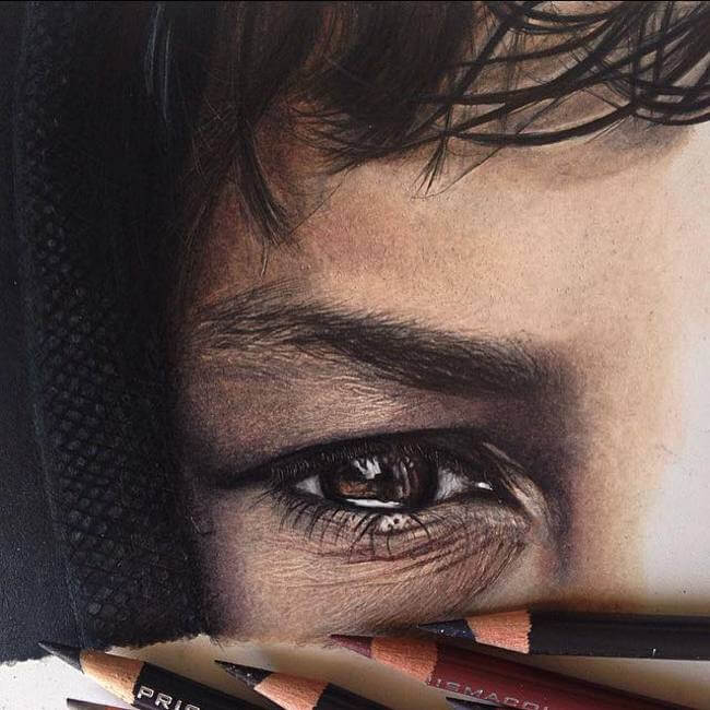 realistic paintings 10