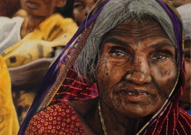 realistic paintings 14