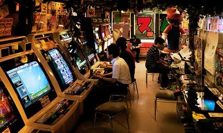 awesome arcade places 5