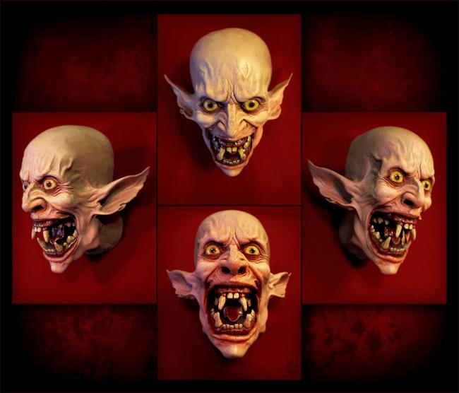 monster sculptures 5