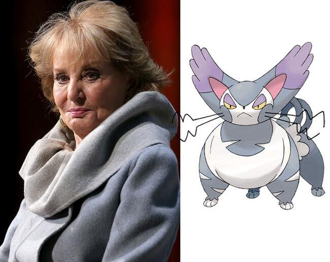 celebs look like pokemon 14