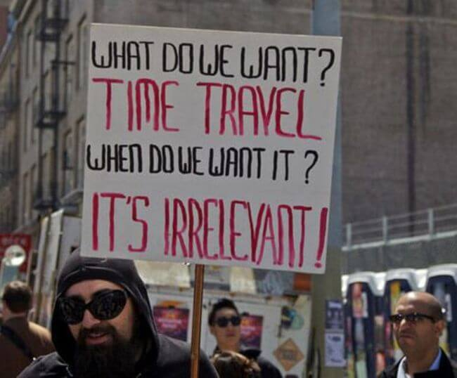 funny protest signs 5