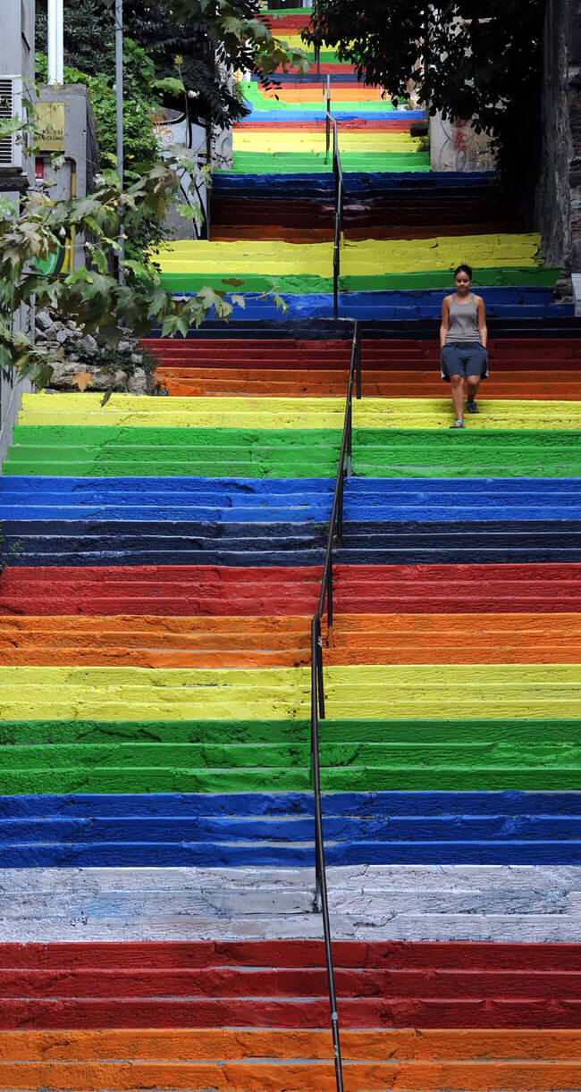 stairs art 15