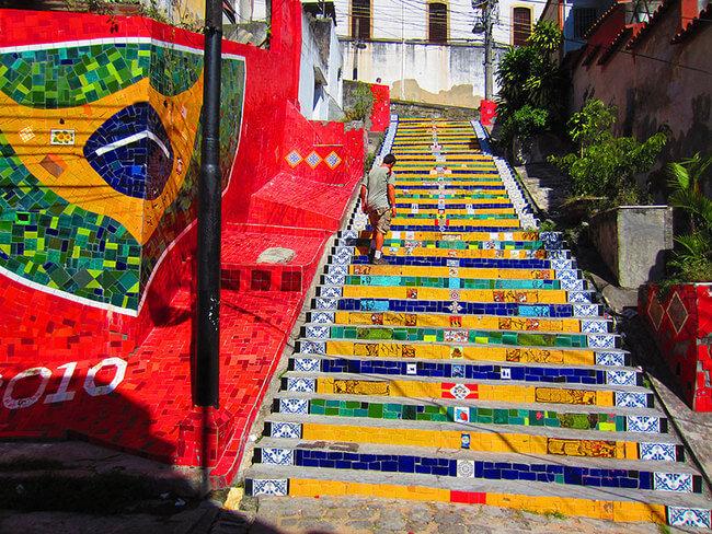 stairs art 13