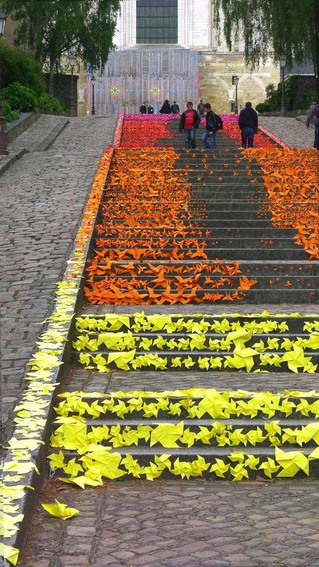 stairs art 14