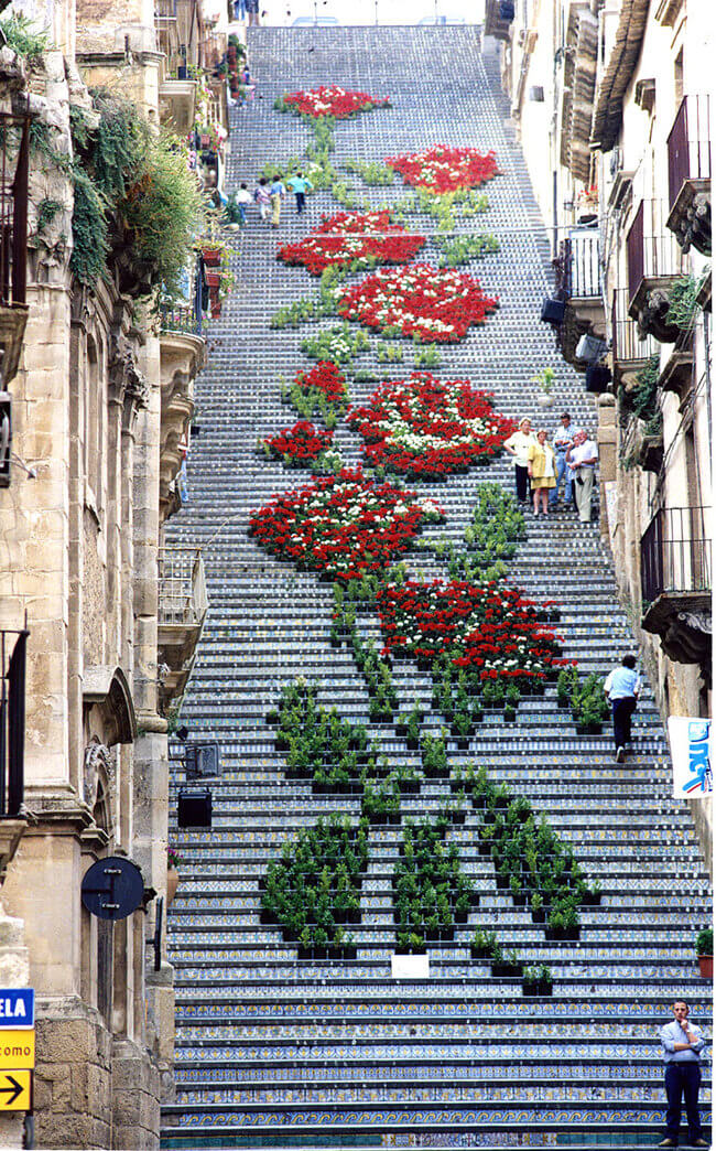stairs art 8