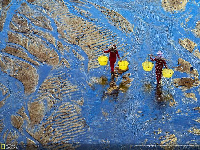 National Geographic Photographer of the year 2016 40