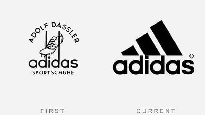famous logos then and now feat (1)