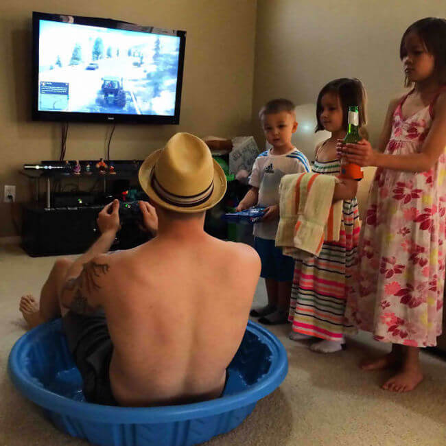 dads winning parenting 11