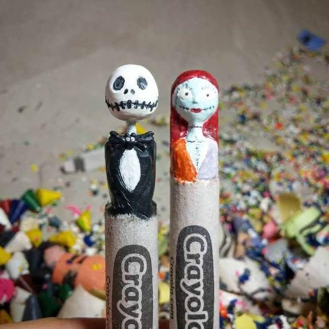 crayon figures 19