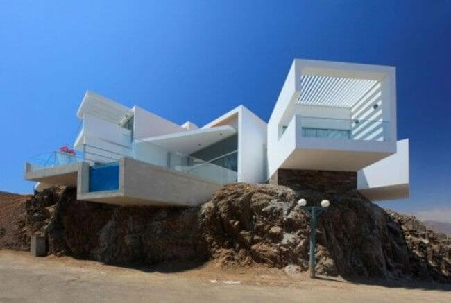 awesome beach houses 4