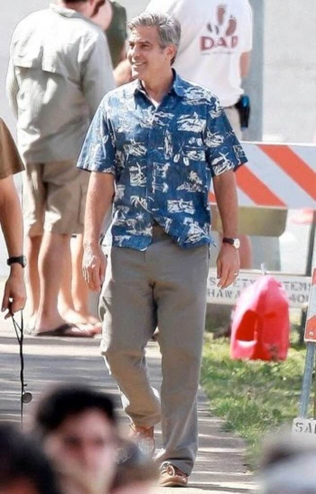 Hawaiian shirt 25